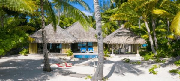 Regis Bora Beach