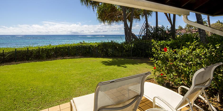 Castle kiahuna plantation and beach bungalows for Plantation beuh exterieur