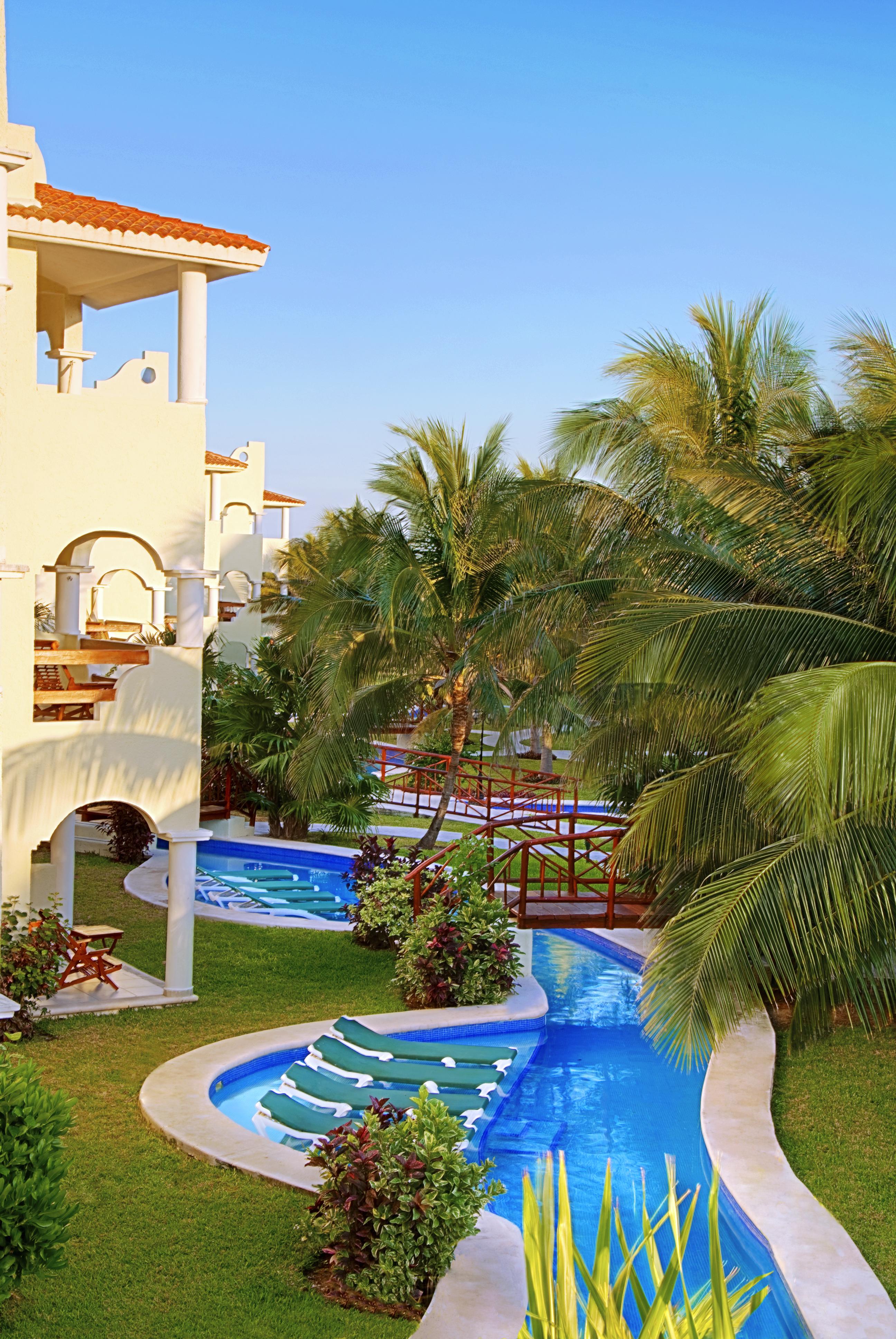 El Dorado Casitas Royale Inclusive Vacation Package