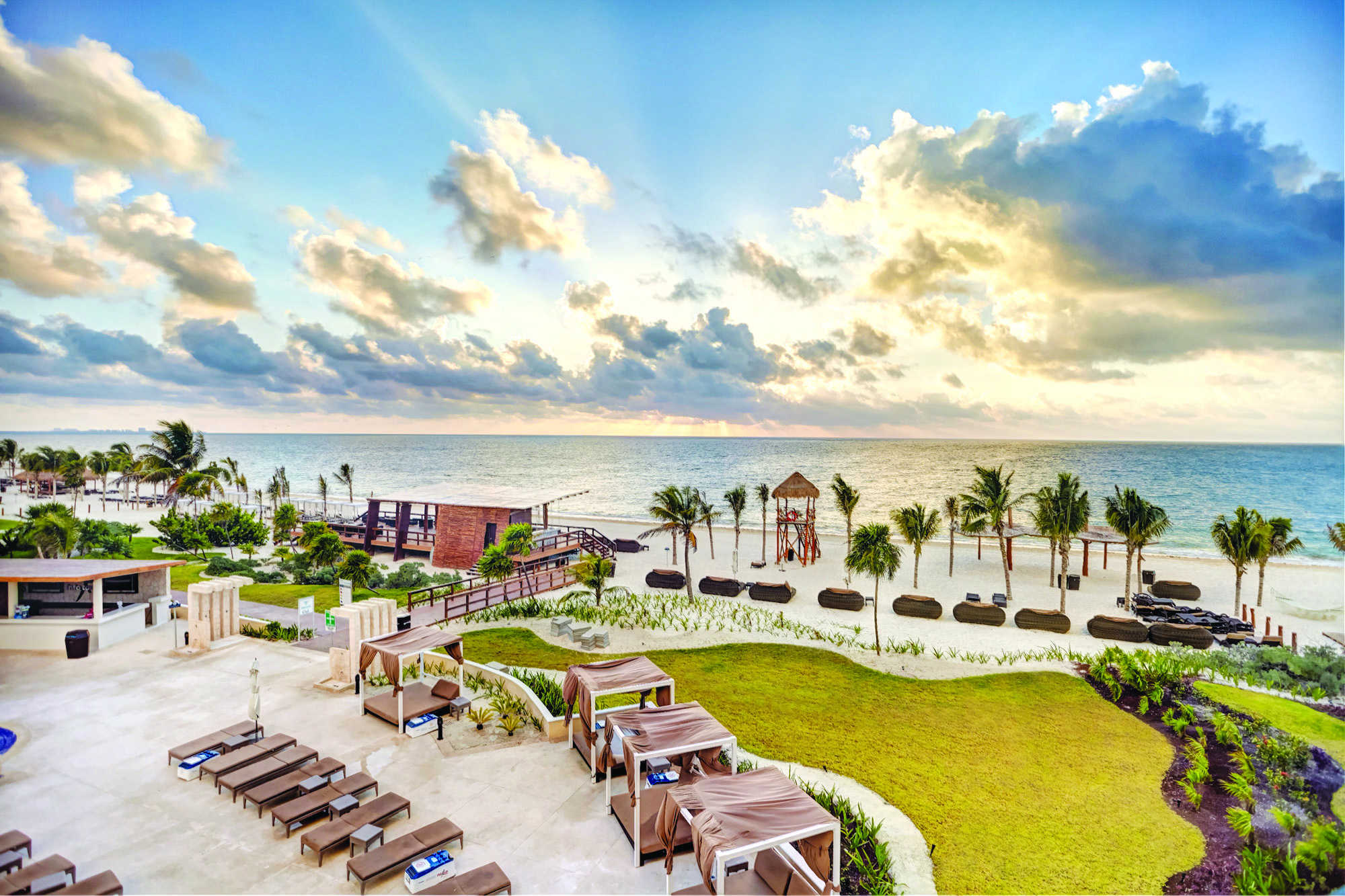 Royalton Hideaway Riviera Cancun Adults Only Resort