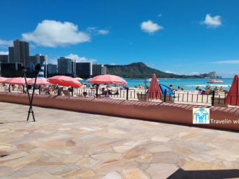 royal hawaiian waikik diamond head view