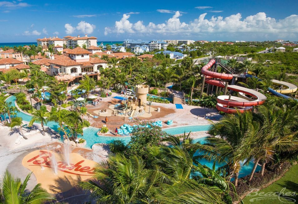 Beaches Turks Resort