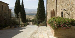 Castello Banfi italy