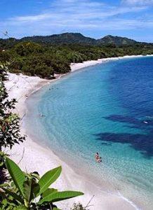 costa rica paradisus beach