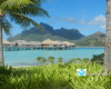 four seasons bora overwater villas