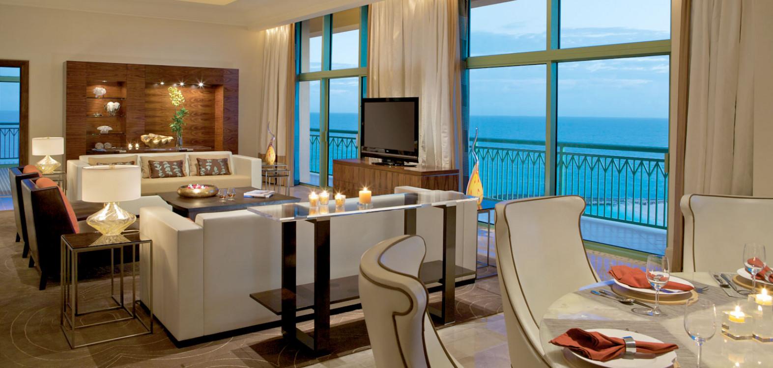 reef suites