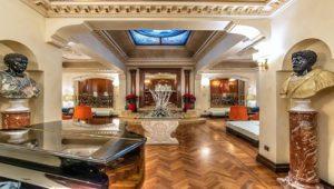 river palace hotel italy