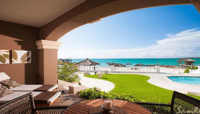 sandals royal bahamas