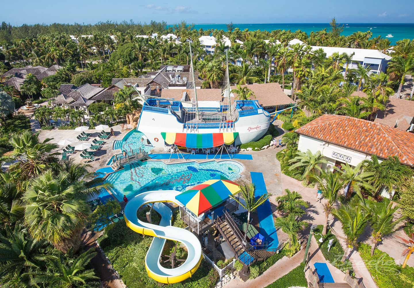 Beaches Negril Resort and Spa All Inclusive