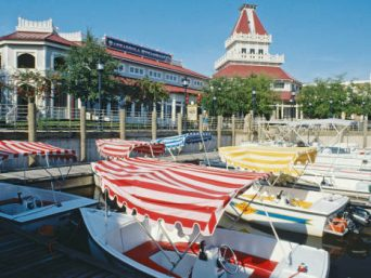 Disney's Port Orleans Resort