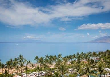 Grand Wailea Honua'ula Suite Ocean View