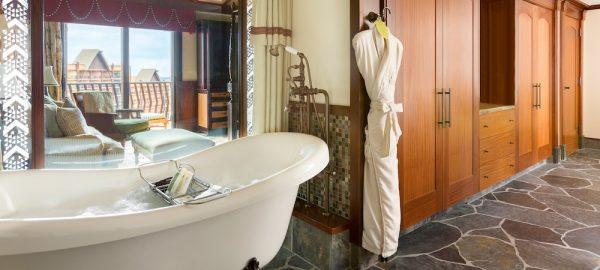 aulani signature 2 bdrm suite bath