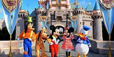 disneyworld family vacations