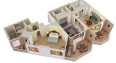 Grand Wailea molokini_suite_1_king_bed