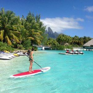 Bora Bora Activities