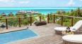 Conrad Bora Horizon Pool