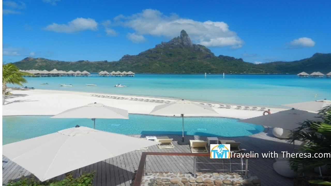 Meridien Bora Mt View