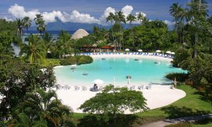 Tahiti Ia Ora Beach Resort