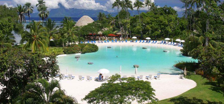Tahiti Ia Ora Beach Resort