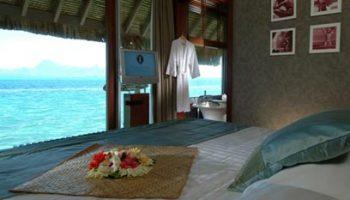 intercontinental Thalasso Diamond Otemenu King Bed View