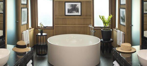 conrad bora bora bathroom
