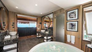 conrad bora bora new bathroom