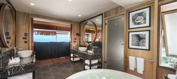 conrad bora bora bathroom New