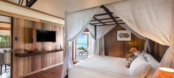 conrad horizon bedroom