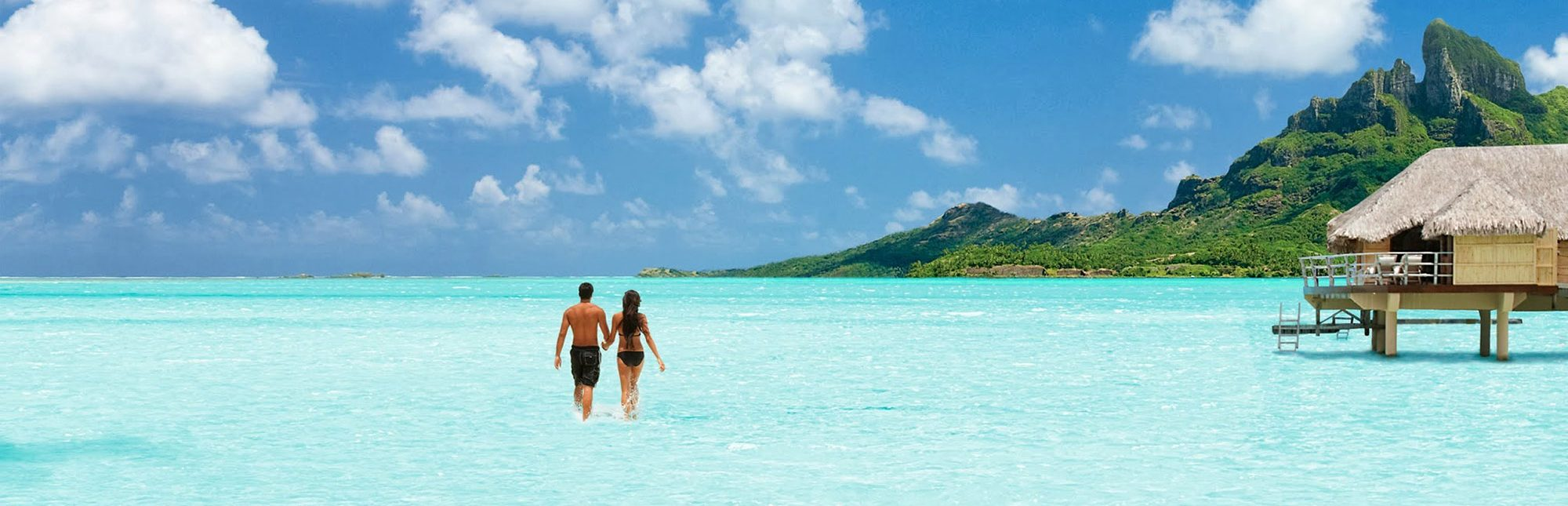 couples tahiti