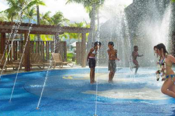 four seasons bora kids