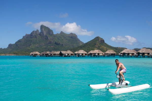 four seasons bora paddle