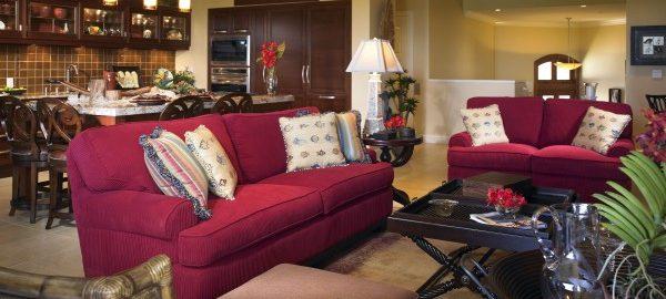hoolei living room