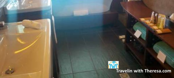 intercon thalasso bathroom
