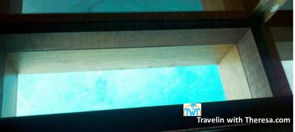 intercon thalasso glass floor