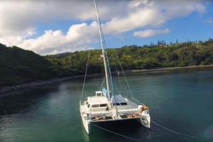 maui sailing