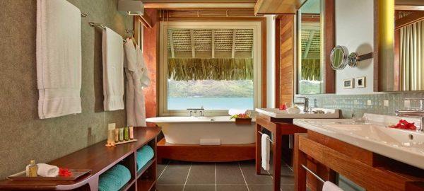 thalasso emerald bathroom