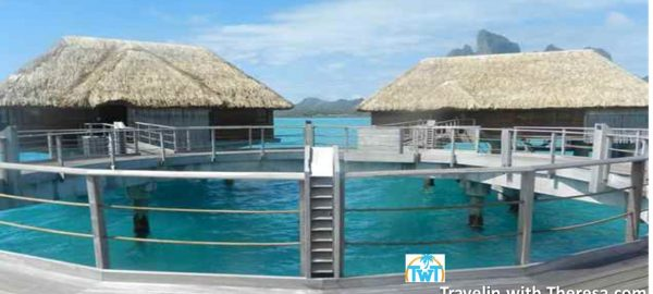 2 bedroom four seasons bora bora overwater villas