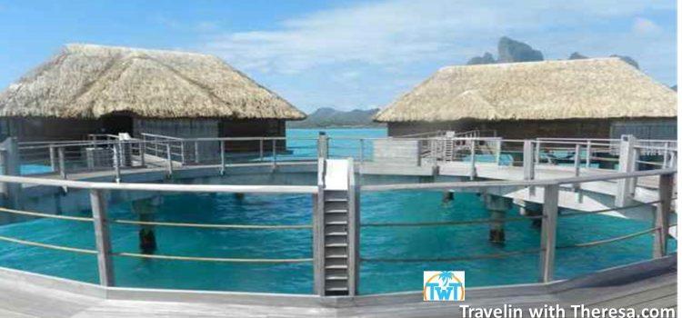 2 bedroom four seasons bora bora overwater villas