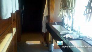 lemeridien bora bathroom