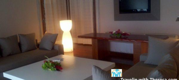 LeMeridien Bora livingroom