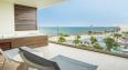 Breathless Cancun Club JrSte Oview balcony