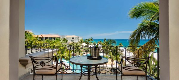 Dreams Cabo Preferred One-Bedroom Oceanview