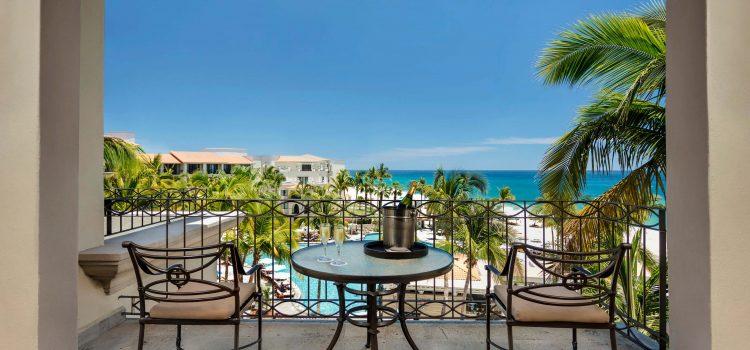 Dreams Cabo Preferred One-Bedroom Oceanview