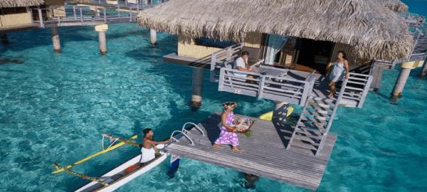 IC Moana Breakfast Canoe