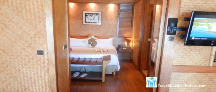 IC Moorea Bedroom