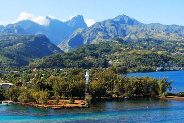 circlie tour tahiti - sightseeing