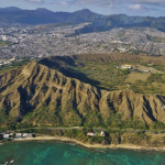 crater diamond head