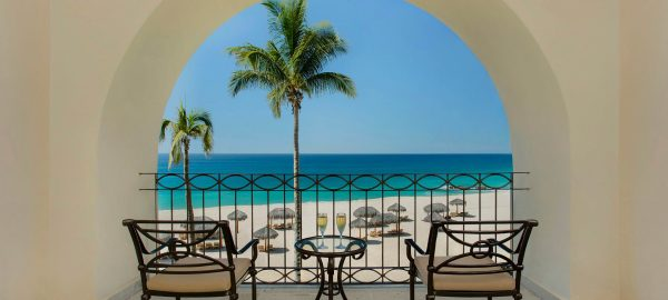 dreams cabo balcony oceanview
