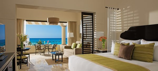 dreams cabo oceanview