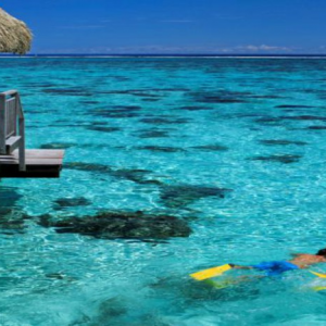 Moorea Activities